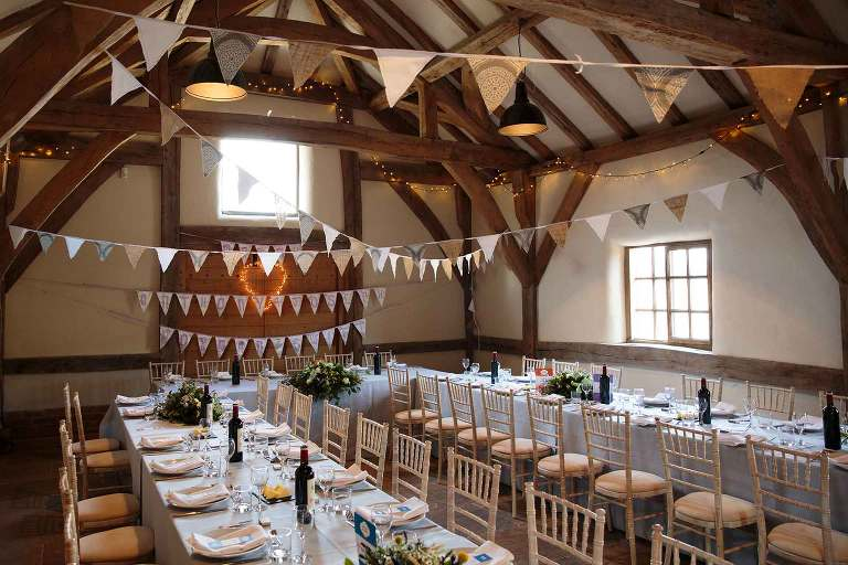 Abbey Farm is a wedding venue set in the heart of the Lincolnshire countryside
