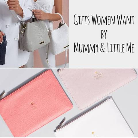 Mummy and Little Me - Gifts Women Want